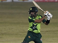 Pakistan Super League: Babar Azam In Platinum Category For 2021 Edition