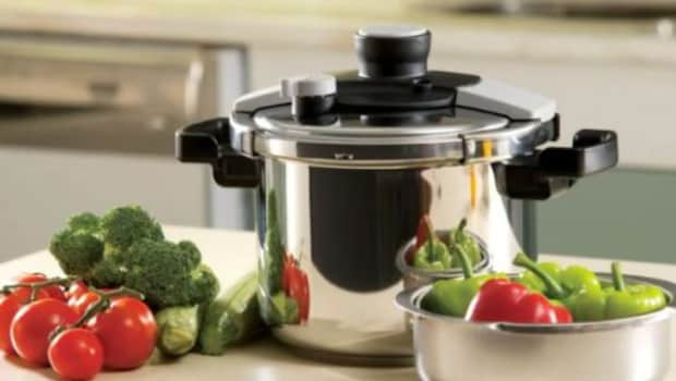 4 Pressure Cookers That Will Make Your Daily Cooking Easy