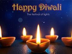 Happy Diwali 2020: Deepavali Images, Quotes, Messages