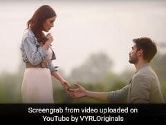 शहनाज गिल का नया गाना 'वादा है' हुआ रिलीज, अर्जुन कानूनगो संग खूब जमी जोड़ी- देखें Video