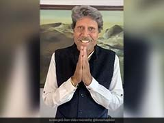 Kapil Dev Extends Diwali Greetings, Thanks Fans For Their Wishes