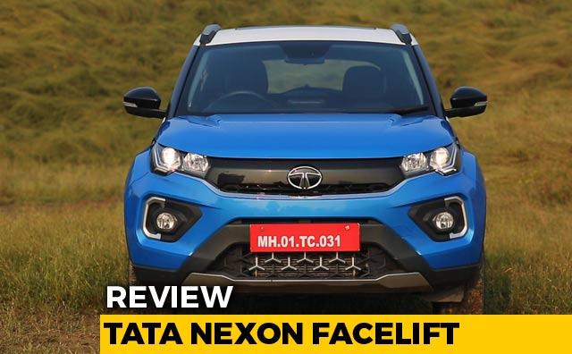 Video : 2020 Tata Nexon Facelift Review