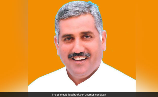 Haryana MLA Quits As Livestock Board Chief, Extends Support To Farmers