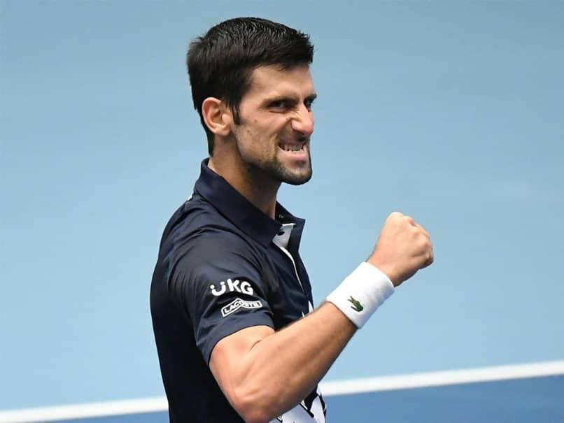 Novak Djokovic Remains Top Of ATP Rankings Despite Shock Loss In Vienna