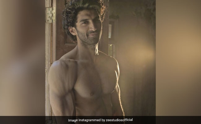 On Aditya Roy Kapur's Birthday, A Gift For Fans: Details Of New Film Om – The Battle Within