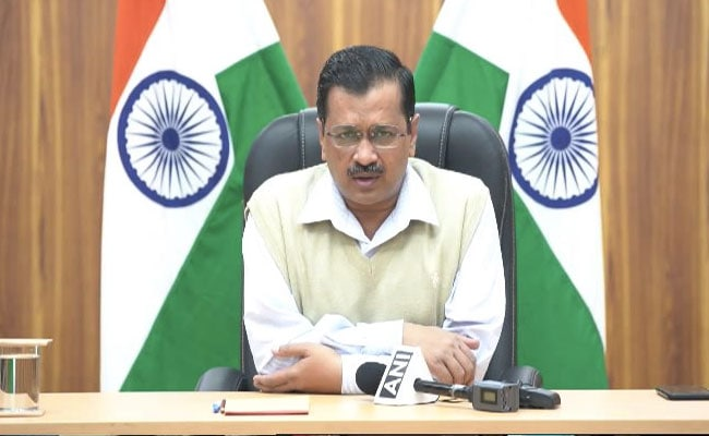Like Previous 2 Surges, 3rd Covid Wave In Delhi Will End Soon: Arvind Kejriwal
