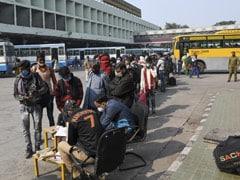 Delhi Records 3,419 COVID-19 Cases, Total Count Rises To 5,89,544