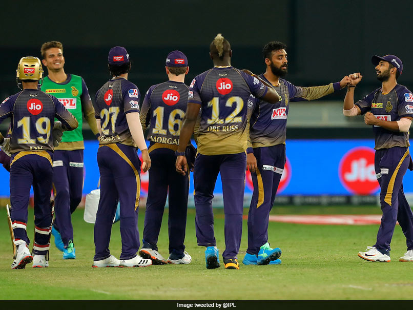 IPL 2020: Eoin Morgan Believes Kolkata Knight Riders Couldn't Have Performed Better After Big Win vs Rajasthan Royals