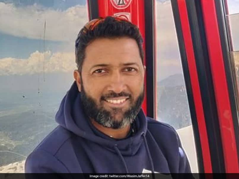 India vs Australia: Wasim Jaffer Reacts To India XI For Boxing Day Test With Another Witty Tweet
