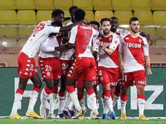 Ligue 1: Monaco Come Back To Stun PSG After Kylian Mbappe Double
