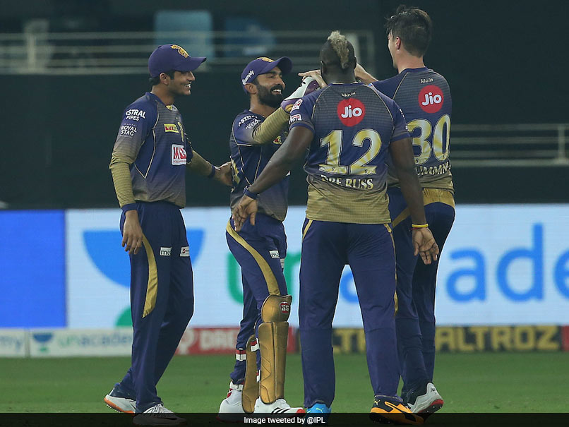 IPL 2020 Points Table: Kolkata Knight Riders' Playoff Hopes Hanging By A Thread Despite Big Win Over Rajasthan Royals