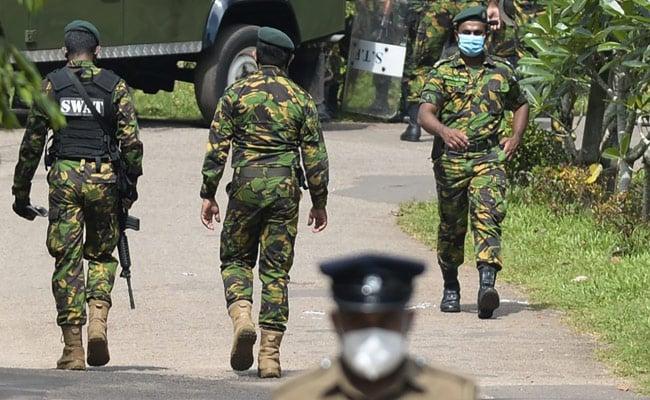 8 Dead, 55 Injured In Sri Lankan Prison Riot Over Surge In Covid Cases