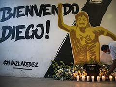 Argentina Calls Medical Board To Rule On Diego Maradona Death