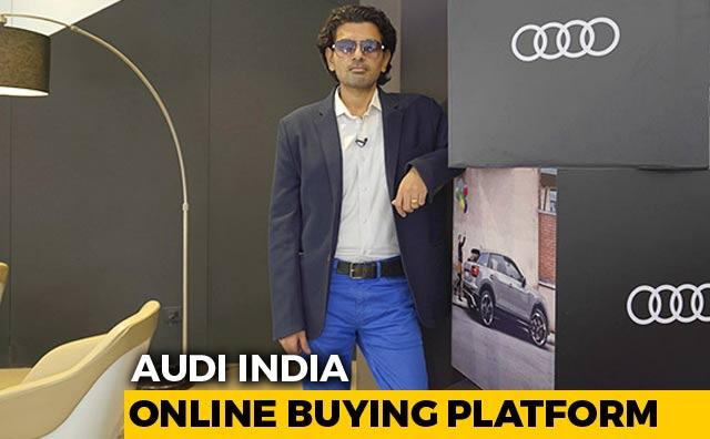 Video : Branded Content: Audi Digitalization Advantage