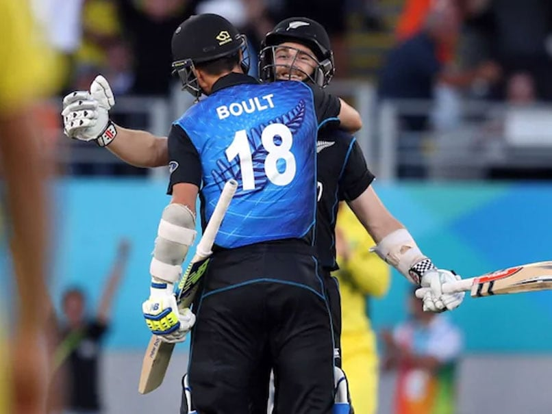 New Zealand vs West Indies: Kane Williamson, Trent Boult Rested For T20I Series
