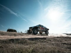 2021 Dakar Rally To See Lowest Participation In 25 Years Due To COVID-19
