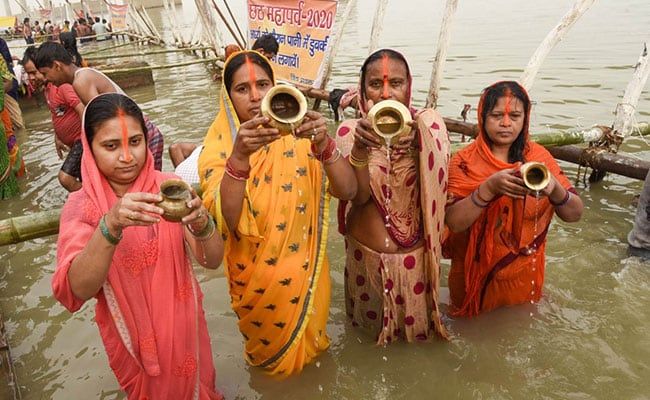 Chhath Puja 2020: Sun First Arghya Timings, Puja Vidhi, Shubh Muhurat, Significance And Recipe