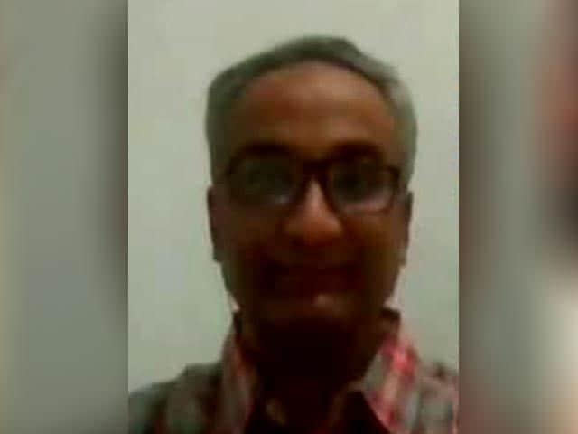 Video: First Step Towards Learning Is To Have Hope: Aditya Natraj, Piramal School Of Leadership