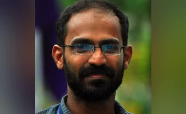 Editors Guild Demands Proper Medical Care Of Arrested Kerala Journalist