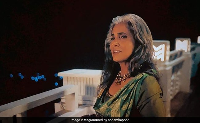 Dimple Kapadia On Tenet Audition, Working With Christopher Nolan And Twinkle Khanna's Reaction