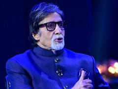 <I>Kaun Banega Crorepati 12</i>, Episode 28 Written Update: Amitabh Bachchan Learns Floss Dance From This Contestant