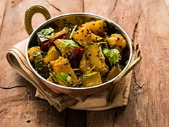 Indian Cooking Tips: How To Make Erissery - A Delicious South Indian Curry From Kerala