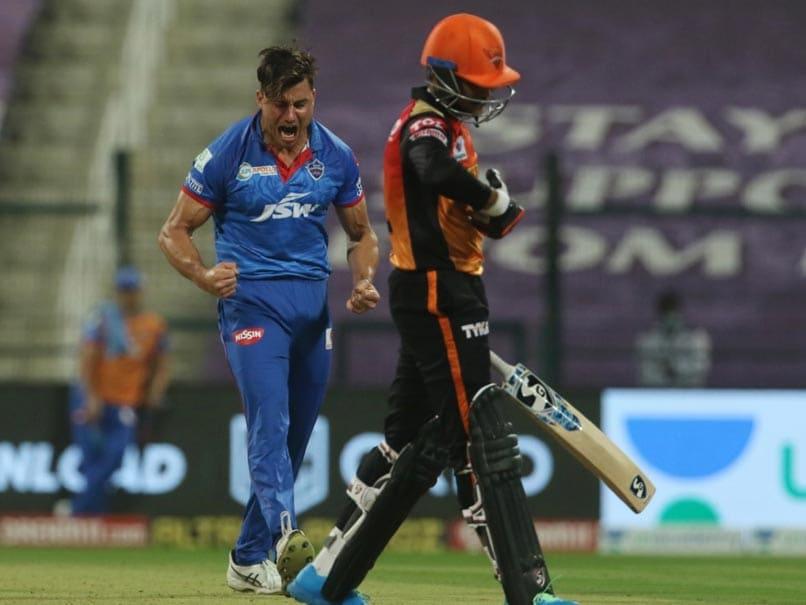 DC vs SRH, IPL 2020 Highlights: Marcus Stoinis Stars vs SunRisers Hyderabad As Delhi Capitals Reach Maiden IPL Final