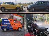 Skoda Karoq vs VW T-Roc, Honda Interview, IOC Servicing