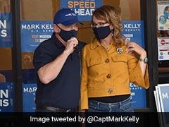 Ex-Astronaut Mark Kelly, A Democrat, Wins US Senate Seat In Arizona