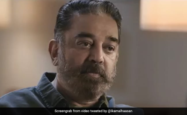 'We Were To Make History, But We're...': Leader Quits Kamal Haasan Party