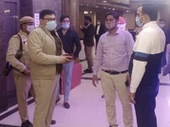 Gurgaon Cops To Attend Weddings, Check Guests Without Masks, Issue Fine