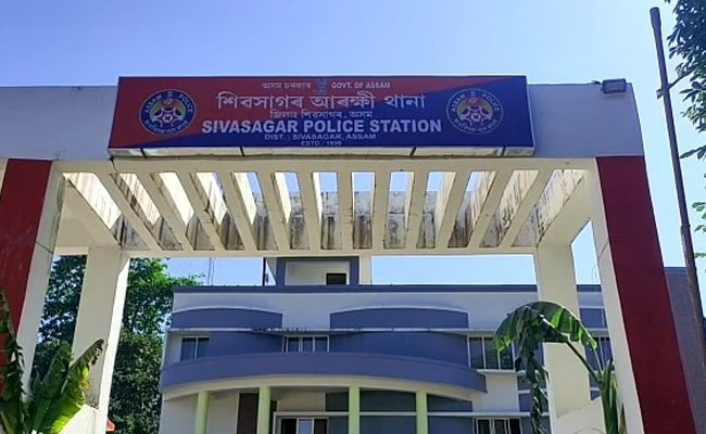 2 Brothers Detained For 'Attempted Child Sacrifice' To Find 'Treasure'