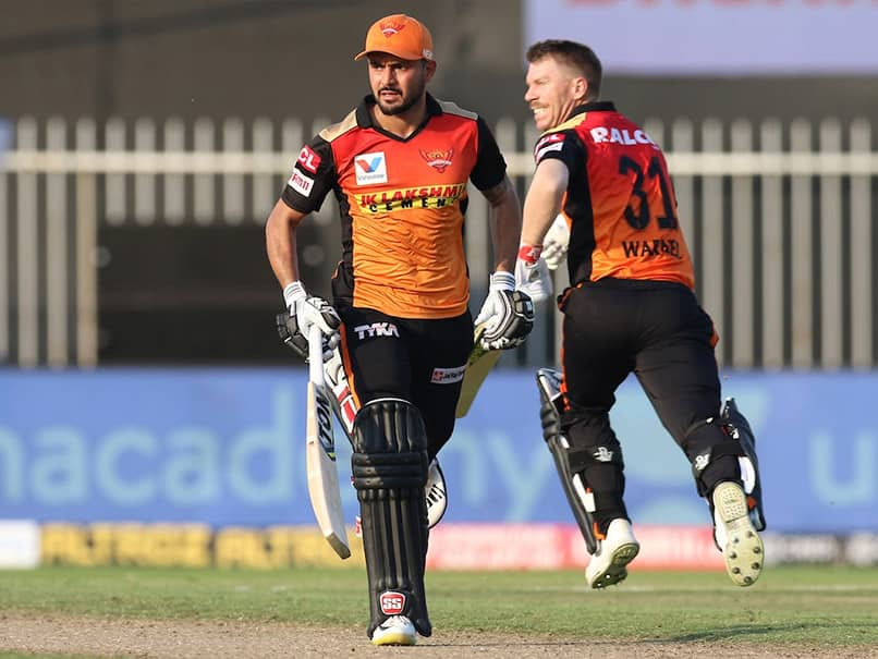IPL 2020 Fantasy: SunRisers Hyderabad vs Mumbai Indians, Fantasy Top Picks