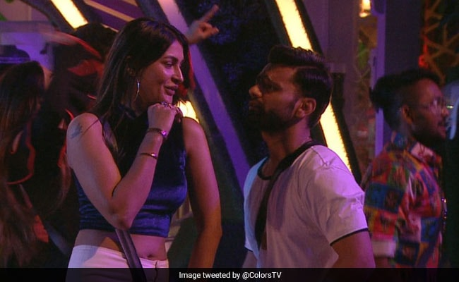 Bigg Boss 14 Written Update, November 12, 2020: Pavitra Punia And Rahul Vaidya Get Into A Fight