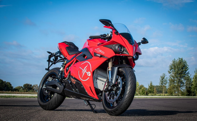 Energica announces RS models for 2021 with more performance