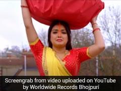 Bhojpuri Chhath Geet 2020: आम्रपाली दुबे ने 'पहिले पहिले बानी कइले छठी मईया' गाने से मचाया धमाल, देखें Video