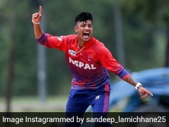 Sandeep Lamichhane Joins Worcestershire For T20 Blast