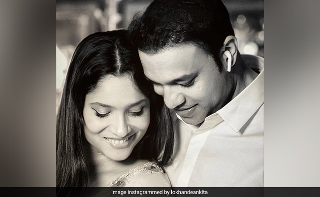 Ankita Lokhande To Boyfriend Vicky Jain: 'Because Of Me, You Have To Face Criticism'