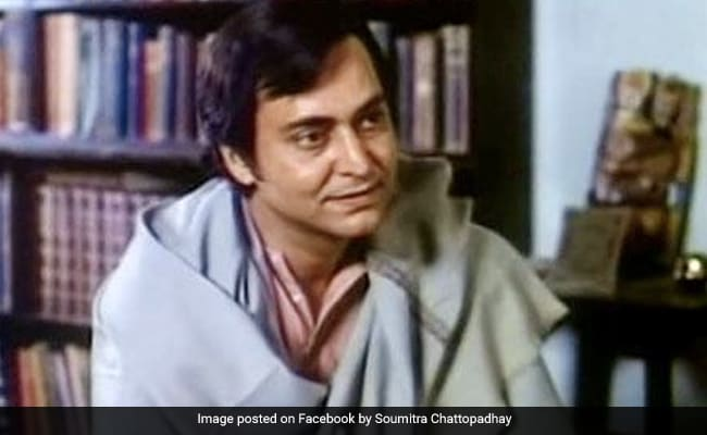A Farewell To Soumitra Chatterjee, Bengal's Tallest Superstar