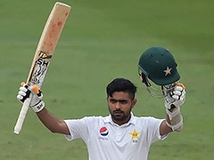 Babar Azam Replaces Azhar Ali To Become Pakistan's New Test Skipper