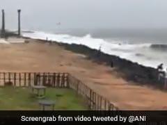 चक्रवाती तूफान 'निवार' कल देगा तमिलनाडु और पुडुचेरी में दस्तक, बारिश के साथ चल सकती हैं तेज हवाएं, 10 बातें
