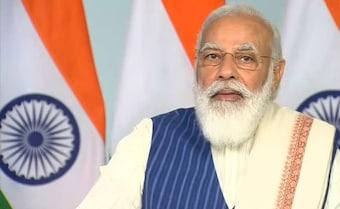 As India Preps Vaccine Strategy, PM Modi Warns Of Possible Side-Effects