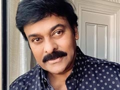 "Chiranjeevi, Covid Negative, Reveals Earlier Test Results Were Due To ""Faulty PCR Kit"""