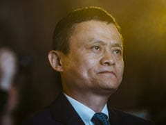 Billionaire Jack Ma's Empire In Turmoil As China Halts Ant Group's IPO