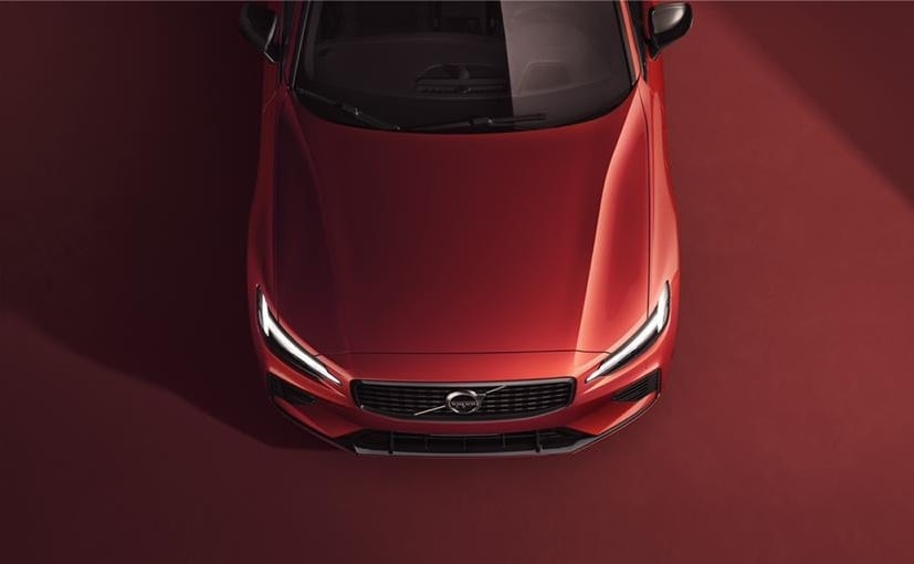 The Volvo S60 has been in the global market for a couple of years now