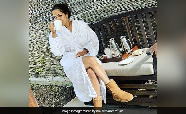 Malaika Arora Reveals The North Indian Street Food That Is Close To Sister Amrita Arora's Heart