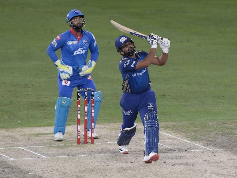 فینال IPL 2020 ، MI مقابل DC: Virender Sehwag به استقبال Rohit Sharma ، او را بهترین کاپیتان T20 می خواند