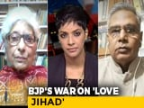 Video : Considering Law Against 'Love Jihad': Haryana Chief Minister
