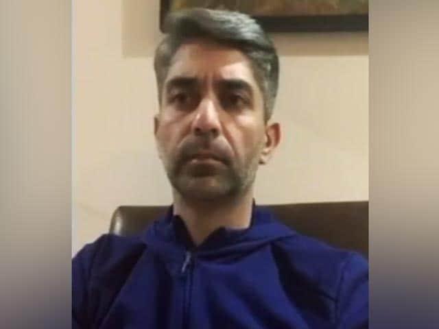 Video : Airtel Delhi Half Marathon Could Serve As Benchmark For Other Sports: Abhinav Bindra