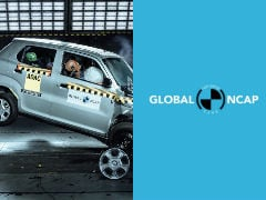 Maruti Needs To Talk To Partner Suzuki To Understand What NCAPs Are Striving To Do,Says Global NCAP President